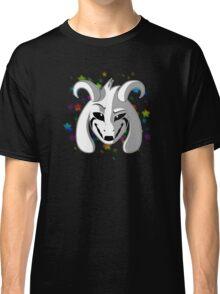 Asriel Dreemurr Classic T-Shirt