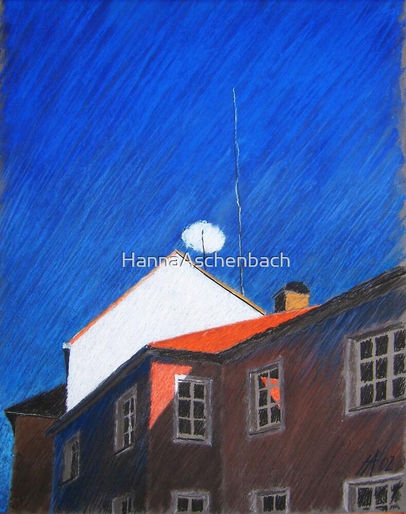 aufmerksam by HannaAschenbach