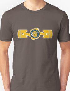 SOC: Big Guns Unisex T-Shirt