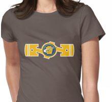 SOC: Big Guns Womens Fitted T-Shirt