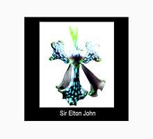 Sir Elton John II - Orchid Alien Discovery Unisex T-Shirt