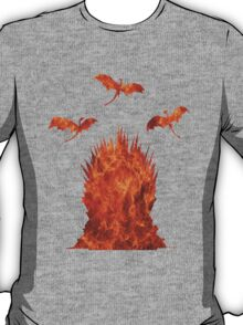 Dragons' Throne T-Shirt