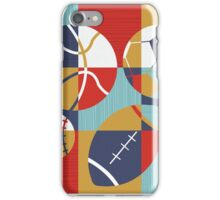 All Star Sports iPhone Case/Skin