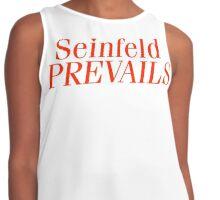 Seinfeld Prevails Contrast Tank