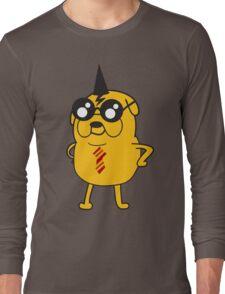 JAKE POTTER  Long Sleeve T-Shirt