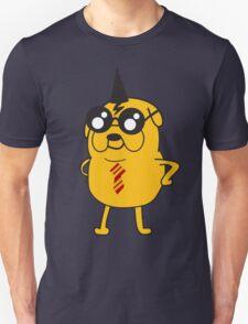 JAKE POTTER  Unisex T-Shirt