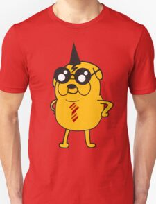 JAKE POTTER  T-Shirt