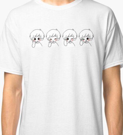 ASL? Classic T-Shirt