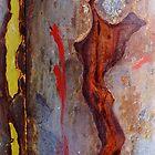 Spirit Dancer by Larry Costales