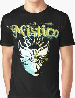 Místico | CMLL Graphic T-Shirt