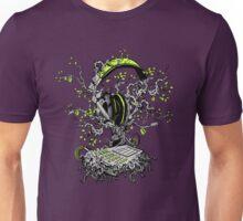 D.J. Tree. Unisex T-Shirt