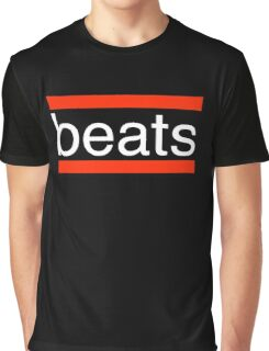 beats. Graphic T-Shirt