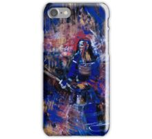 Northern Lights (Kendo) iPhone Case/Skin
