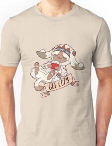 Get Cozy Unisex T-Shirt