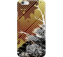 Vector Forest iPhone Case/Skin