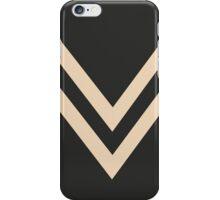 White Falcon iPhone Case/Skin