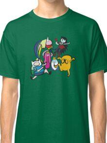 NINJIA CREW Classic T-Shirt