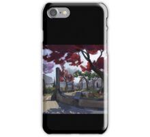 Vulkhel Guard iPhone Case/Skin