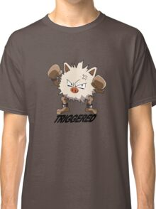 Triggered Primeape Classic T-Shirt