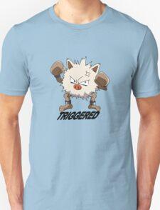 Triggered Primeape Unisex T-Shirt