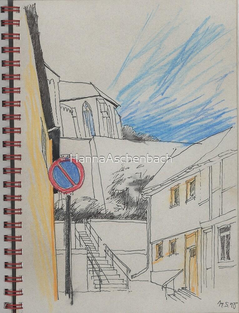 Quedlinburg4 by HannaAschenbach