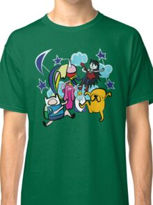 CLOUD CREW Classic T-Shirt
