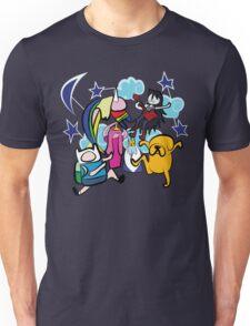 CLOUD CREW Unisex T-Shirt