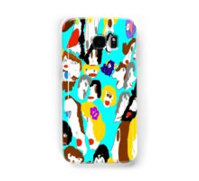 Crowd at the Premier, am I dreaming? Samsung Galaxy Case/Skin