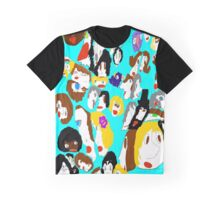 Crowd at the Premier, am I dreaming? Graphic T-Shirt
