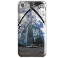 15th & Dodge iPhone Case/Skin