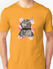 Berberes flowers Unisex T-Shirt
