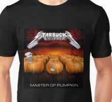 MASTER OF PUMPKIN (spice) Unisex T-Shirt