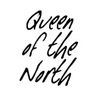 Queen of the North Photographic Print