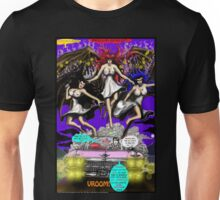 """Code Name: King #2"" Comic Book Page Art - 'Yowza!' Unisex T-Shirt"