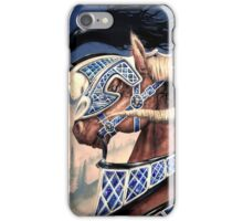 Yuellas the Bulvaen Horse iPhone Case/Skin