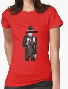 AT Womens Fitted T-Shirt