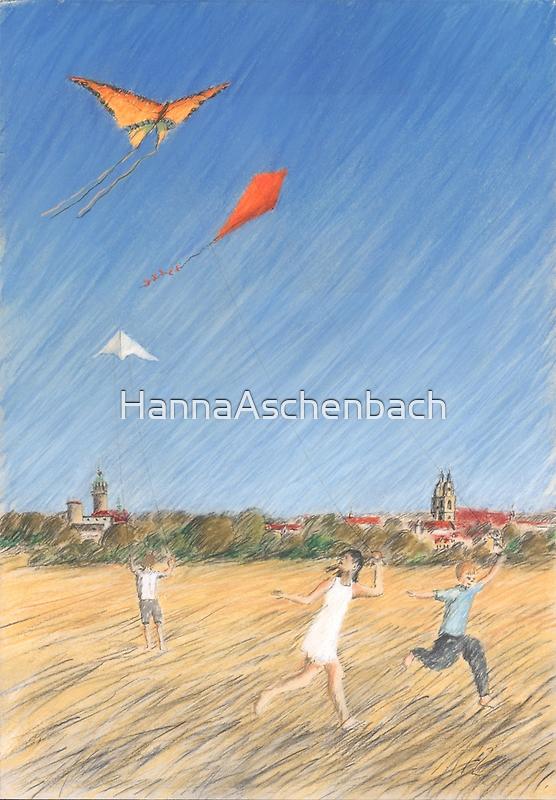 vom Befreien by HannaAschenbach
