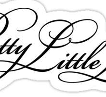 Pretty Little Liars Sticker