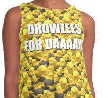 Drowzees for days 2 Contrast Tank