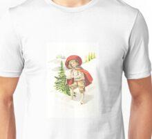 Victorian Christmas 13 Unisex T-Shirt