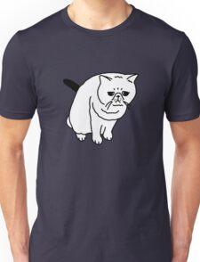 Mr Inspector Cat Unisex T-Shirt