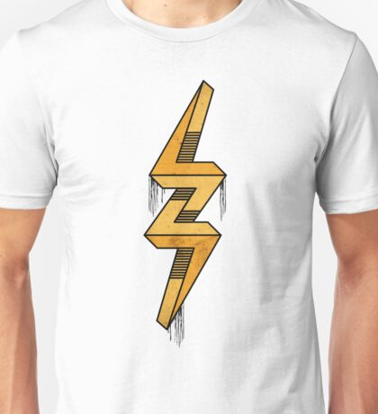 Escher bolt T-Shirt
