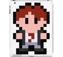 Pixel Tim iPad Case/Skin
