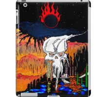.Apocalypse of Nova Scotia Power. iPad Case/Skin