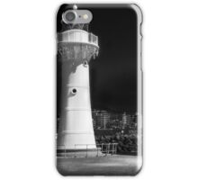 Wollongong Harbour Lighthouse iPhone Case/Skin