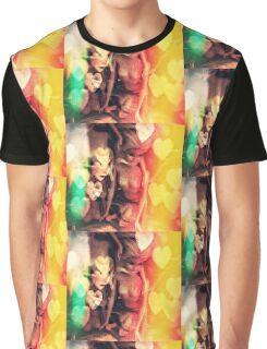Bright Nights  Graphic T-Shirt