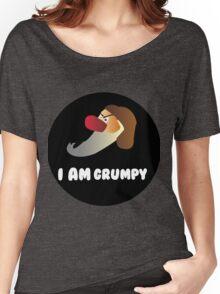 I am Grumpy  Women's Relaxed Fit T-Shirt
