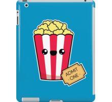 Movie Night iPad Case/Skin