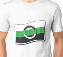 Neutrois Sign Alternate 3 Unisex T-Shirt