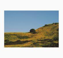 Mustard Grass One Piece - Short Sleeve